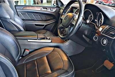 Used 2013 Mercedes Benz GL 500