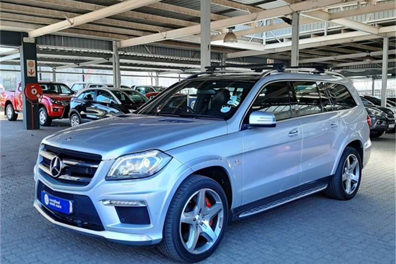 Mercedes Benz Gl Cars For Sale In South Africa Auto Mart