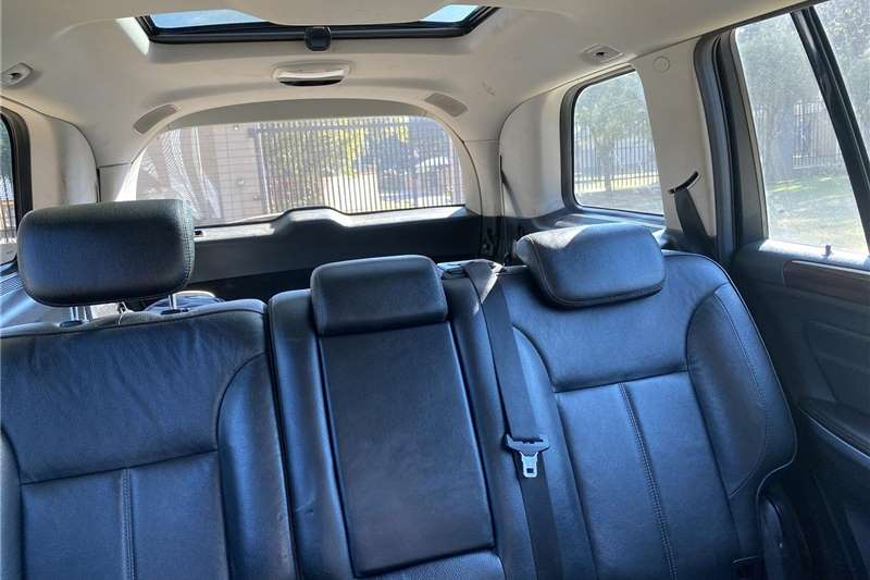 Used 0 Mercedes Benz GL