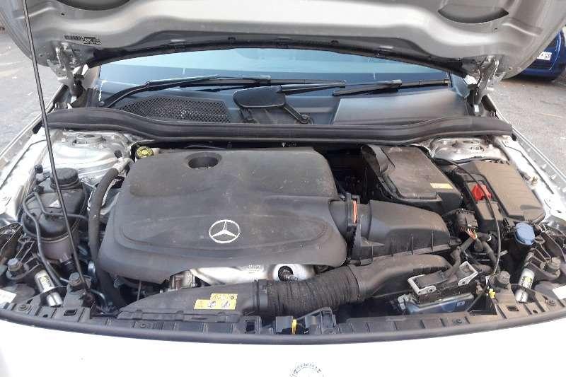 Mercedes Benz GLA 200 2016