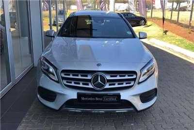 Mercedes Benz GLA 200 2019