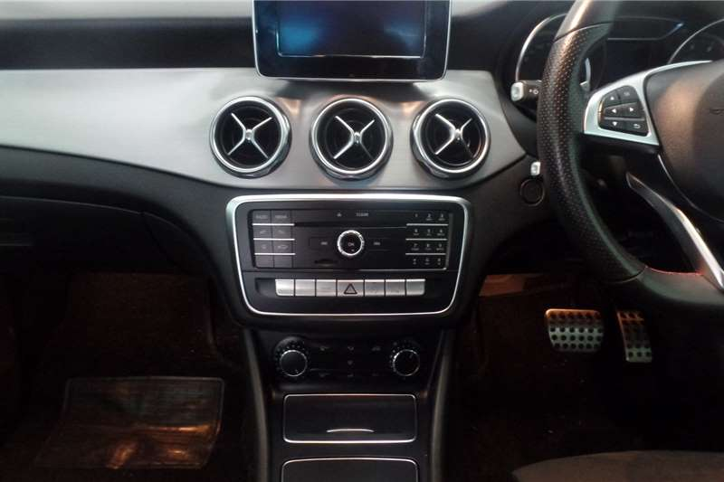 2019 Mercedes Benz GLA GLA 200