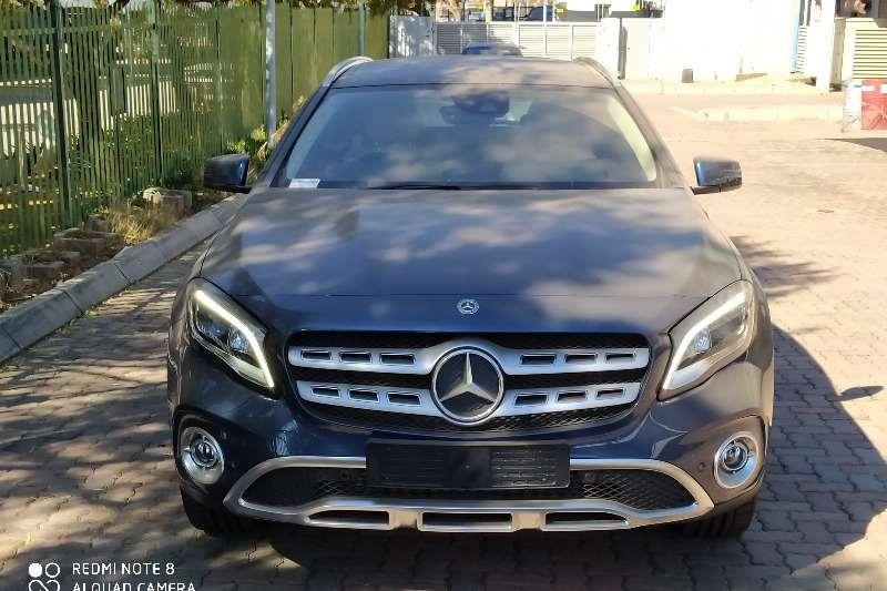 Mercedes Benz GLA 200 auto 2019