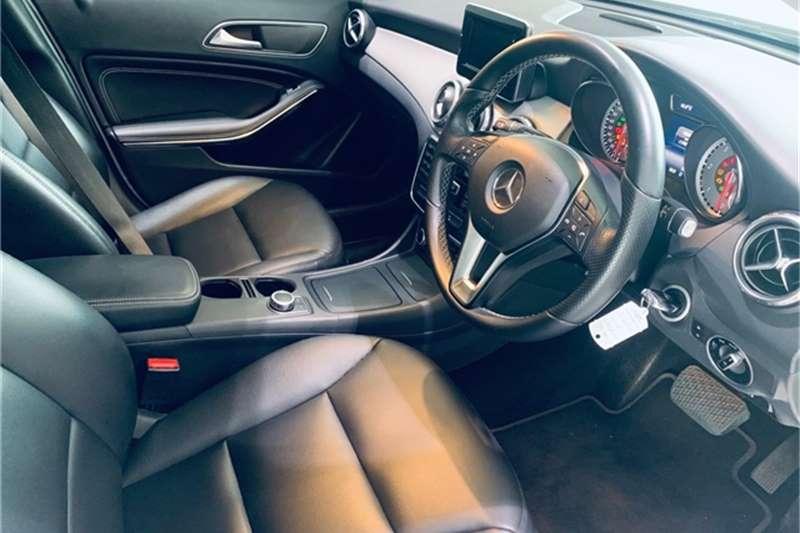 2015 Mercedes Benz GLA GLA200CDI auto