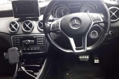 Mercedes Benz GLA 200CDI auto 2016