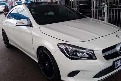 Mercedes Benz GLA 200CDI auto 2017