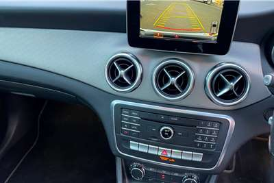 Used 2017 Mercedes Benz GLA 200d A/T
