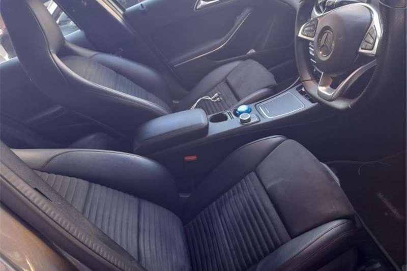 Used 2018 Mercedes Benz GLA