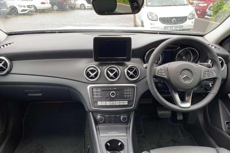 Mercedes Benz GLA 2019