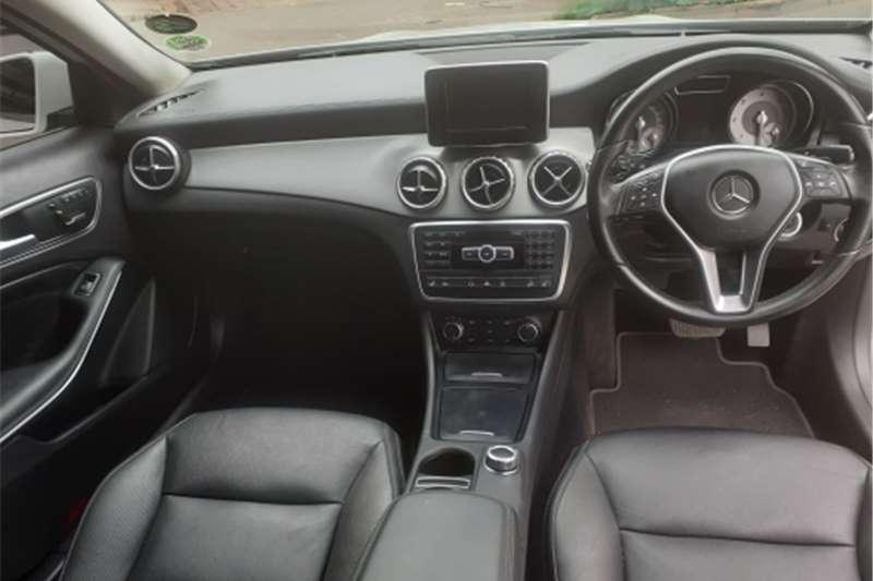 Mercedes Benz GLA 220CDI 4Matic 2017