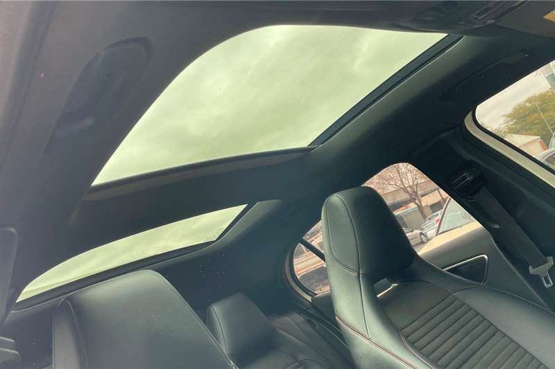 Used 2017 Mercedes Benz GLA 220CDI 4Matic