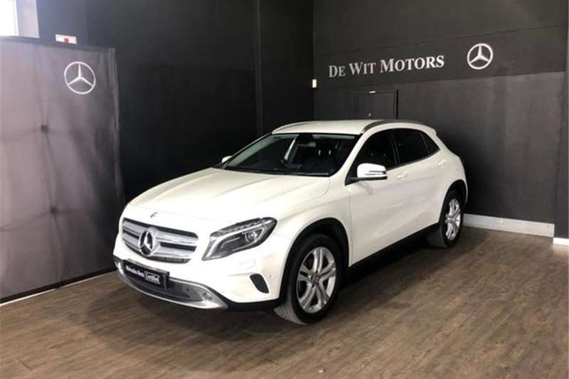 Mercedes Benz GLA 220CDI 4Matic Style 2014