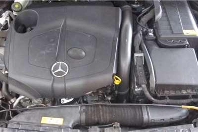 Mercedes Benz GLA 220d 4Matic Style 2014