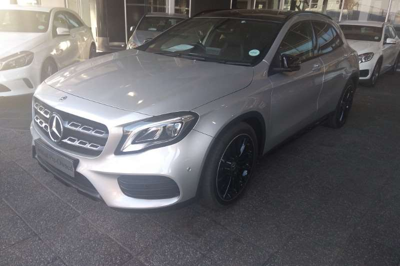 Mercedes Benz GLA 220d 4Matic Style 2018