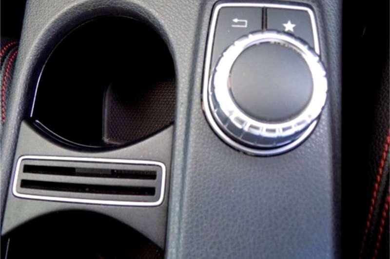 Mercedes Benz GLA 250 4Matic Style 2017