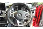 Mercedes Benz GLA 45 AMG 4Matic 2014