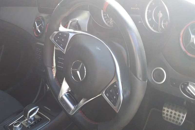 Used 2015 Mercedes Benz GLA 45 AMG 4Matic