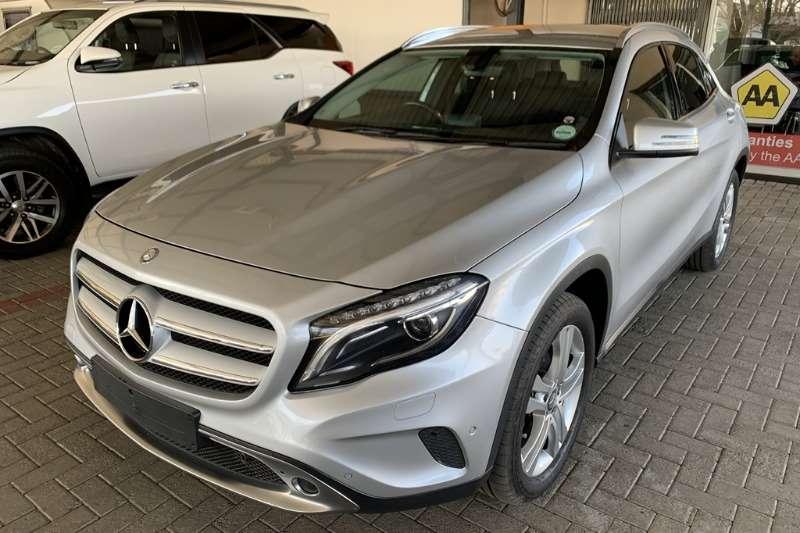 2015 Mercedes Benz GLA 200CDI auto | Junk Mail