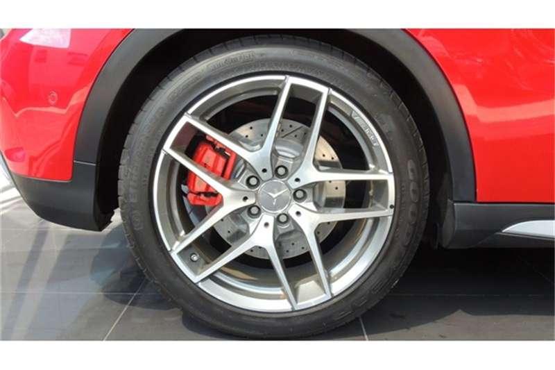 2014 Mercedes Benz GLA 45 AMG 4Matic