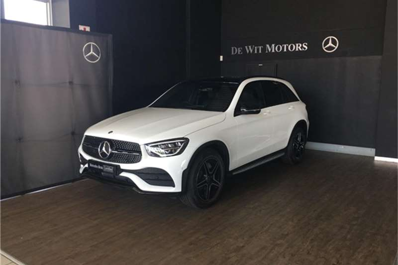 Mercedes Benz GLC 220d 2020