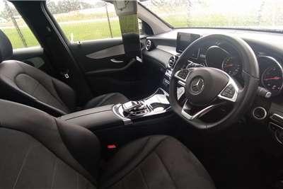 Mercedes Benz GLC 220d 4Matic AMG Line 2019