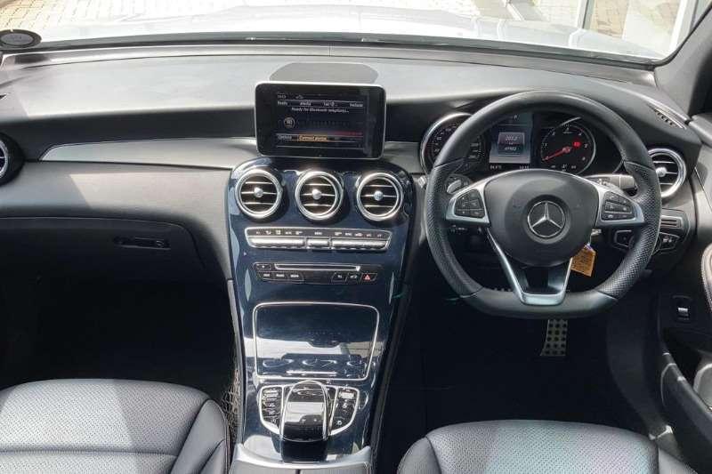 Mercedes Benz GLC 220d 4Matic Exclusive 2017