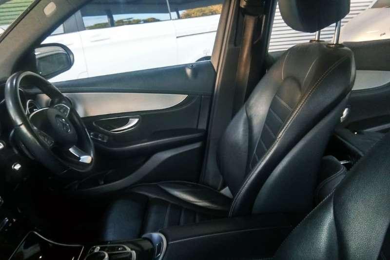 Mercedes Benz GLC 220d 4Matic Exclusive 2018