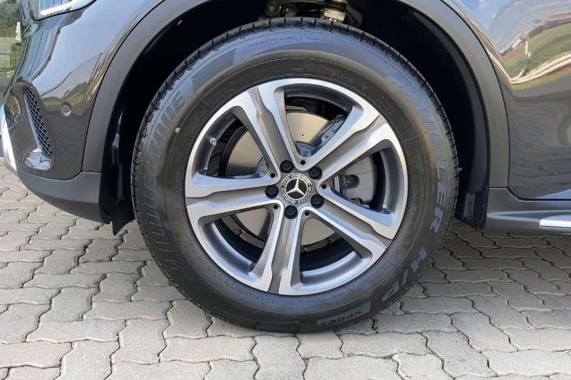 Mercedes Benz GLC 220d 4Matic Exclusive 2021