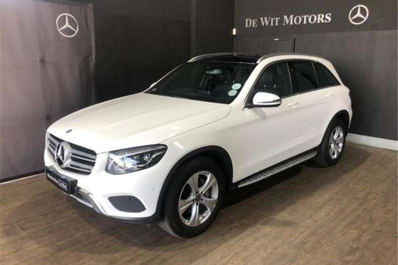 Mercedes Benz GLC 250 4Matic 2018