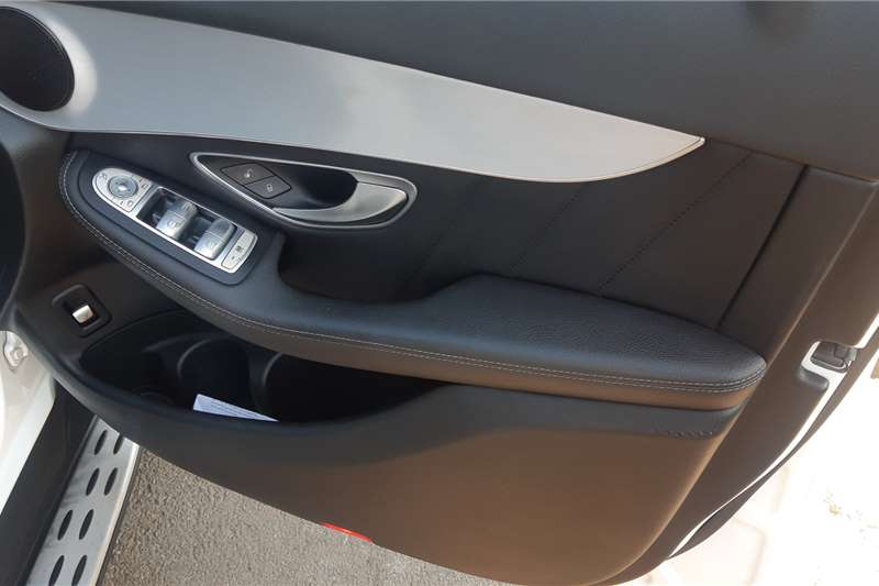 Used 2019 Mercedes Benz GLC 250 4Matic