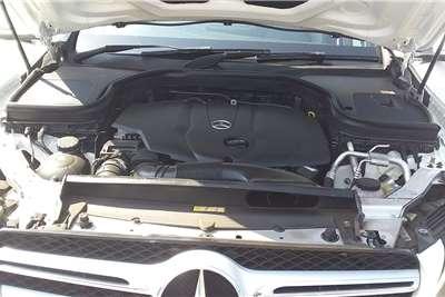 Mercedes Benz GLC 250d 4Matic 2016