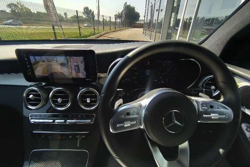 Used 2020 Mercedes Benz GLC 300 AMG