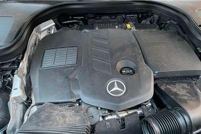 2019 Mercedes Benz GLC GLC 300d