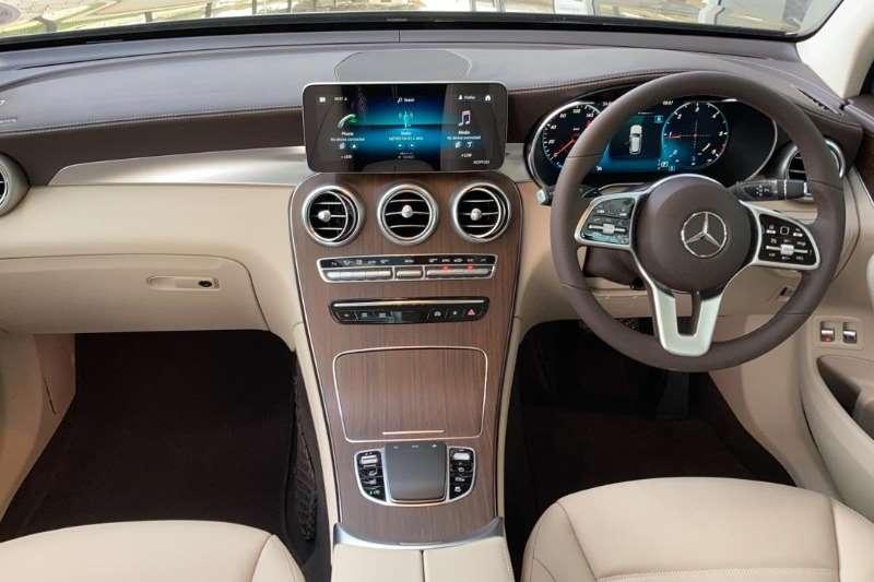 Mercedes Benz GLC 300d 2020