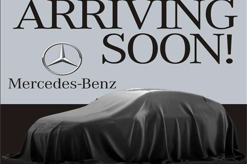 Mercedes Benz GLC Coupe AMG GLC 63S COUPE 4MATIC 2018