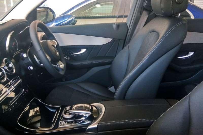 2019 Mercedes Benz GLC 250d 4Matic