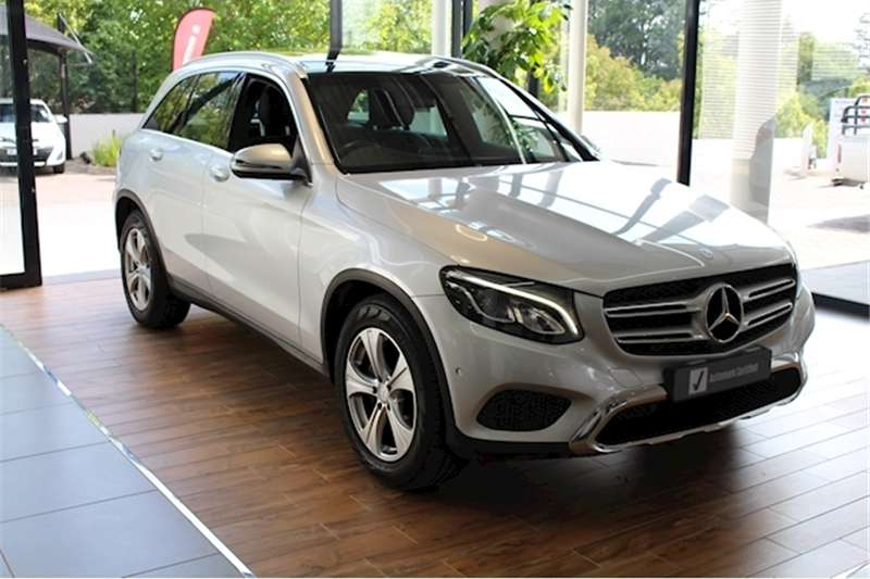 2016 Mercedes Benz GLC 250 4Matic Exclusive