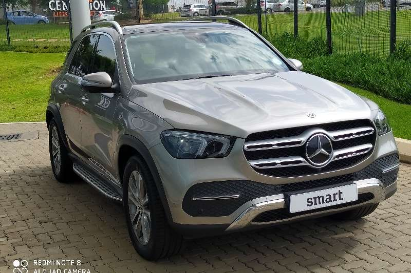 Used 2019 Mercedes Benz GLE 300d 4MATIC