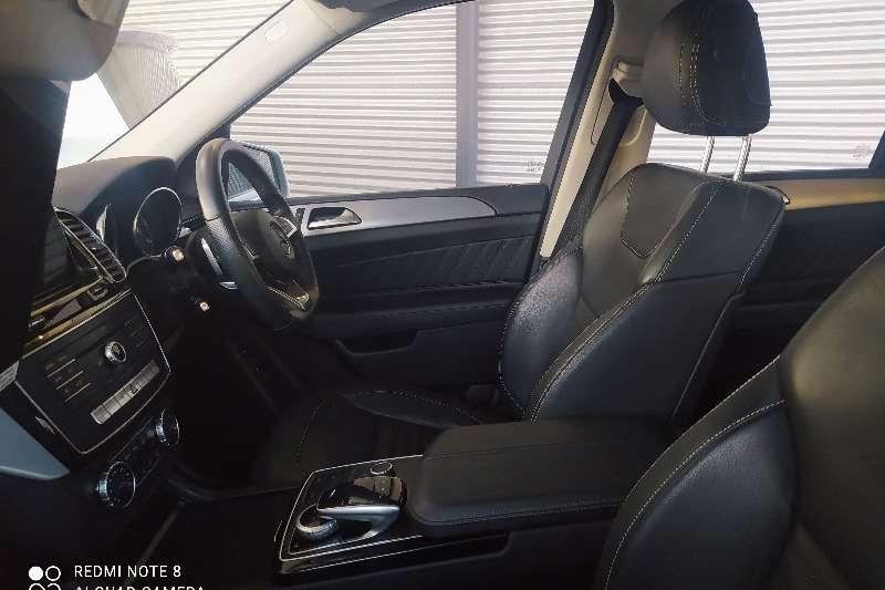 2018 Mercedes Benz GLE GLE350d