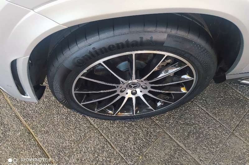 2020 Mercedes Benz GLE GLE 400d 4MATIC