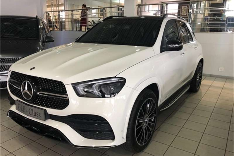 Mercedes Benz GLE 400d 4Matic AMG Line 2020