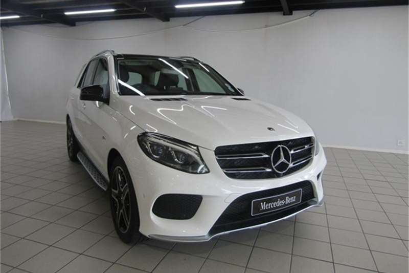 Used Mercedes Benz Gle Cars For Sale In South Africa Auto Mart