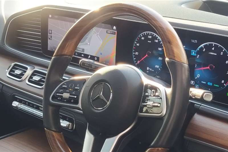 Used 2020 Mercedes Benz GLE 450 4MATIC