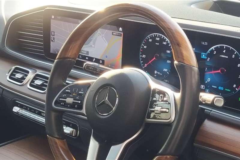 2020 Mercedes Benz GLE