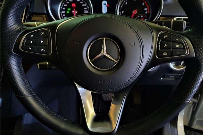 Used 2018 Mercedes Benz GLS 350d
