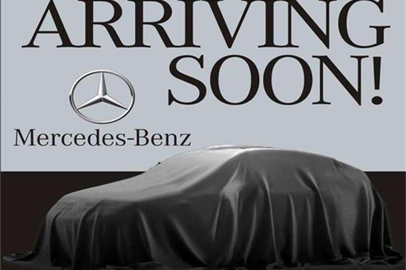 Mercedes Benz GLS 400d 2020