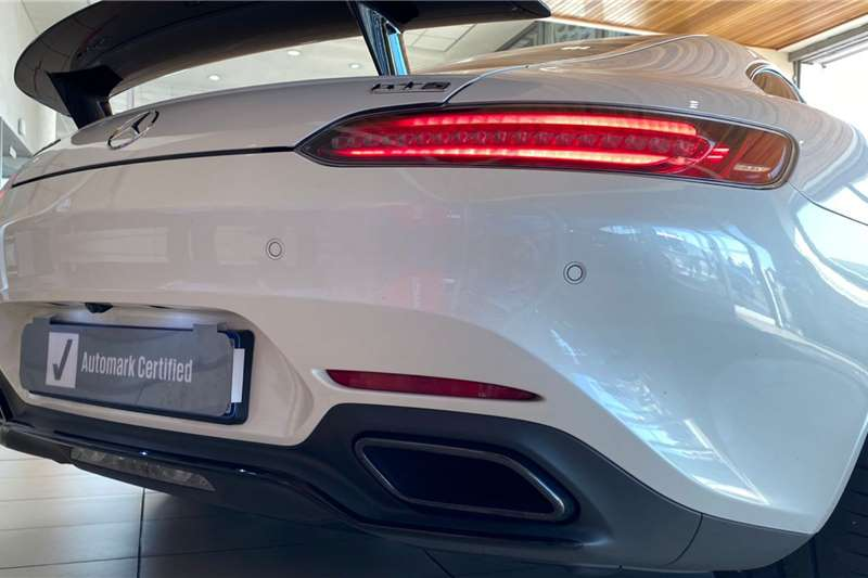 Used 2015 Mercedes Benz GT Coupe AMG GT 4.0 V8 COUPE