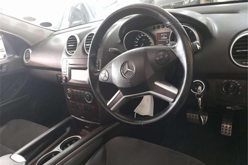 Used 2013 Mercedes Benz ML