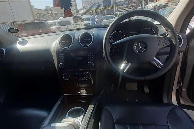 Used 2010 Mercedes Benz ML 250 BlueTec