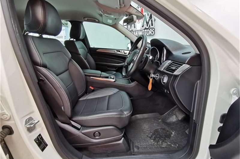 Used 2013 Mercedes Benz ML 250 BlueTec